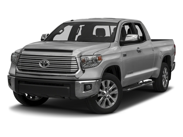 2017 Toyota Tundra 4WD Limited Double Cab 6.5' Bed 5.7L - 17960648 - 1
