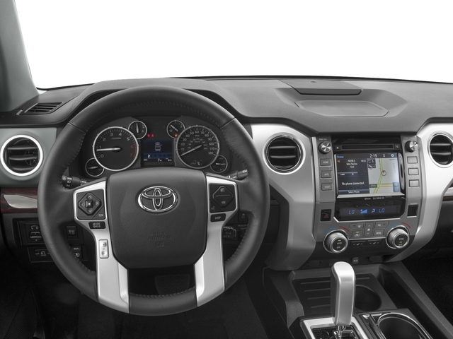 2017 Toyota Tundra 4WD Limited Double Cab 6.5' Bed 5.7L - 17960648 - 5