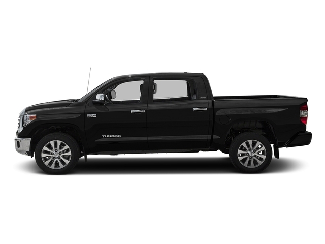 Dealer Video - 2017 Toyota Tundra 4WD Limited CrewMax 5.5' Bed 5.7L FFV - 16712917