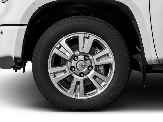 2017 Toyota Tundra 4WD Platinum CrewMax 5.5' Bed 5.7L - 17441333 - 9