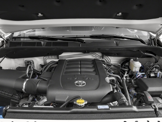 2017 Toyota Tundra 4WD Platinum CrewMax 5.5' Bed 5.7L - 17441333 - 11