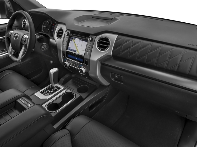 2017 Toyota Tundra 4WD Platinum CrewMax 5.5' Bed 5.7L - 17441333 - 14