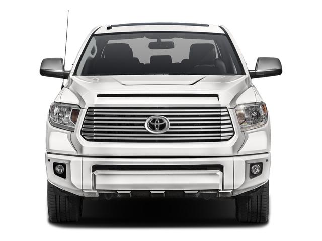 2017 Toyota Tundra 4WD Platinum CrewMax 5.5' Bed 5.7L - 17441333 - 3