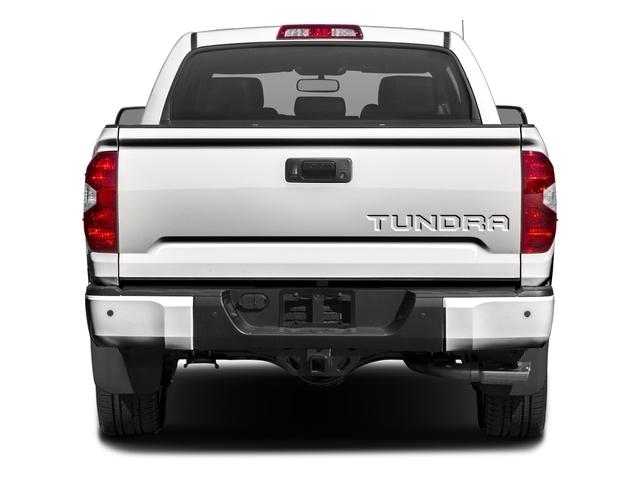 2017 Toyota Tundra 4WD Platinum CrewMax 5.5' Bed 5.7L - 17441333 - 4