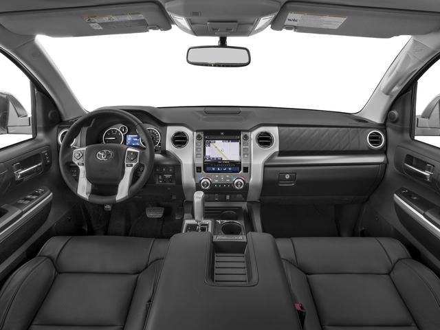 2017 Toyota Tundra 4WD Platinum CrewMax 5.5' Bed 5.7L - 17441333 - 6