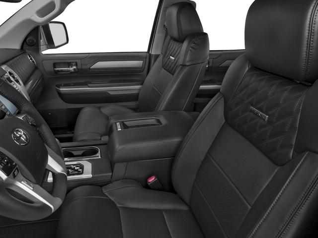 2017 Toyota Tundra 4WD Platinum CrewMax 5.5' Bed 5.7L - 17441333 - 7