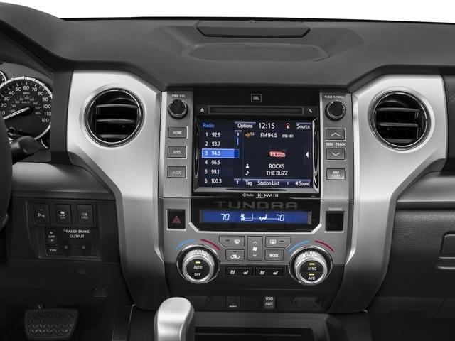 2017 Toyota Tundra 4WD Platinum CrewMax 5.5' Bed 5.7L - 17441333 - 8