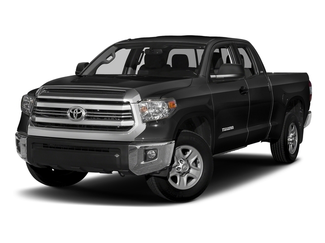 2017 Toyota Tundra 4WD SR5 Double Cab 6.5' Bed 5.7L - 16870345 - 1