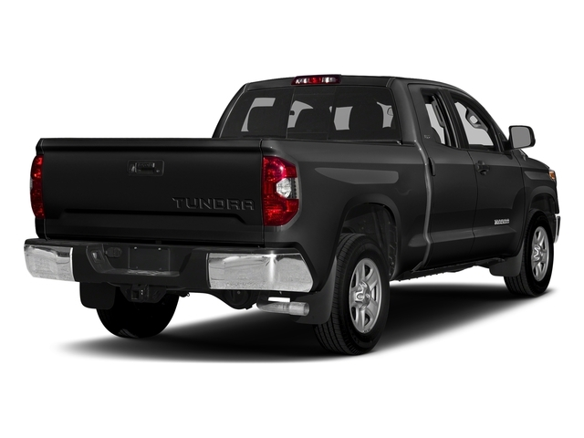2017 Toyota Tundra 4WD SR5 Double Cab 6.5' Bed 5.7L - 16870345 - 2