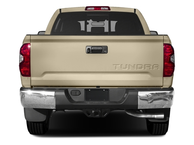 2017 Toyota Tundra 4WD SR5 Double Cab 6.5' Bed 5.7L - 16870345 - 4