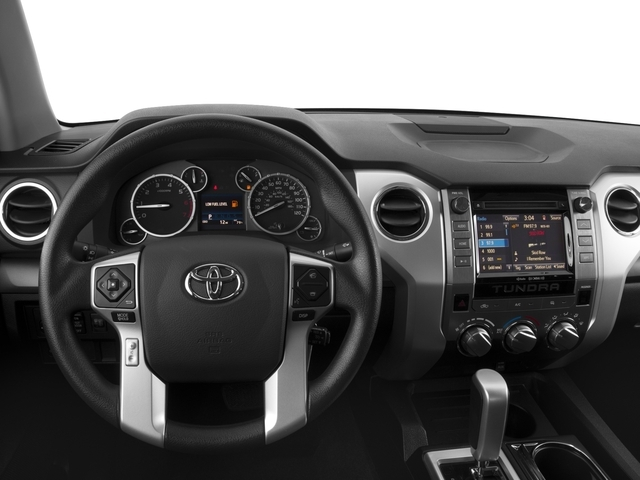 2017 Toyota Tundra 4WD SR5 Double Cab 6.5' Bed 5.7L - 16870345 - 5