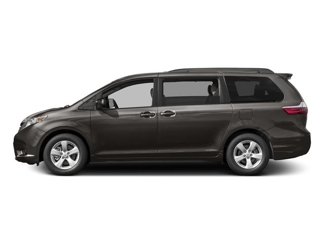 2017 Toyota Sienna LE AWD 7-Passenger - 17047181 - 0
