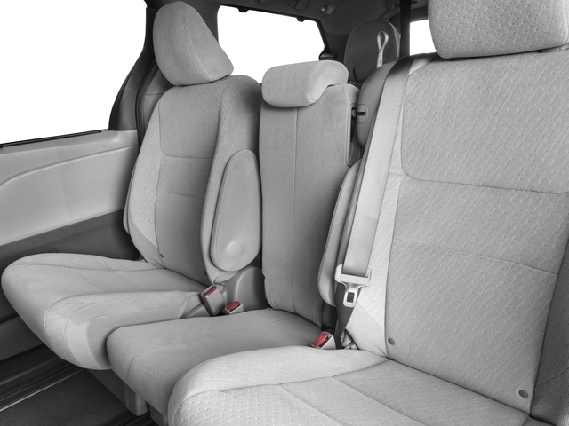 2017 Toyota Sienna LE AWD 7-Passenger - 17047181 - 12