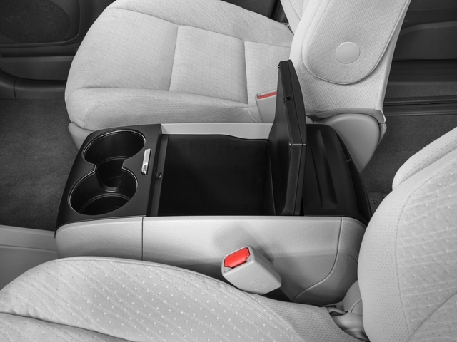 2017 Toyota Sienna LE AWD 7-Passenger - 17047181 - 13