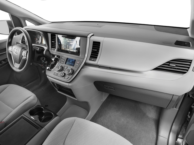 2017 Toyota Sienna LE AWD 7-Passenger - 17047181 - 14