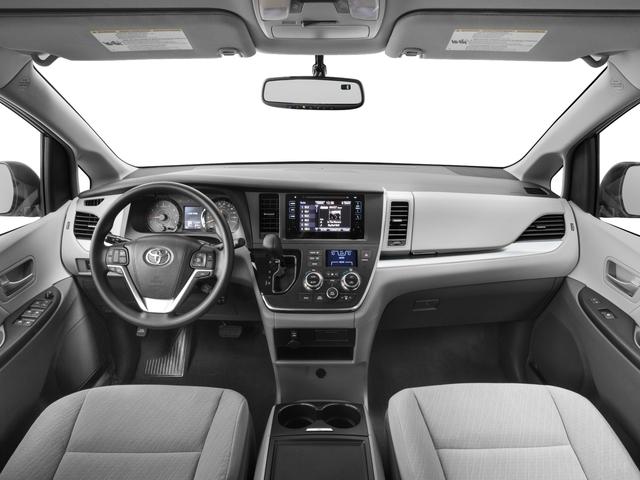 2017 Toyota Sienna LE AWD 7-Passenger - 17047181 - 6