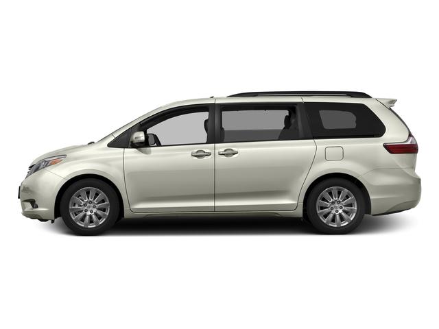 2017 Toyota Sienna XLE FWD 8-Passenger - 16618861 - 0