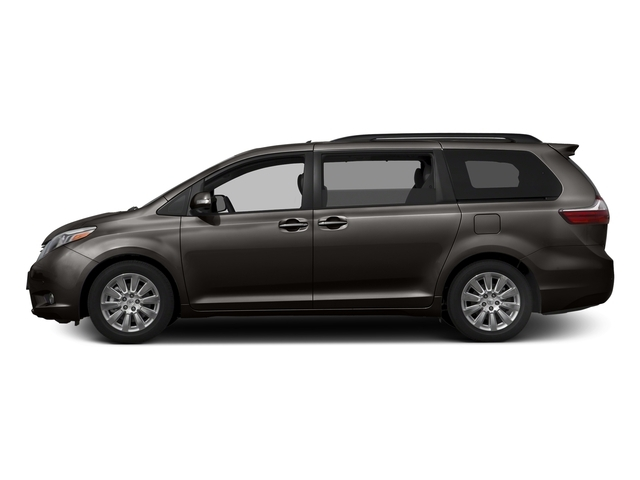 2017 Toyota Sienna XLE FWD 8-Passenger - 16569964 - 0
