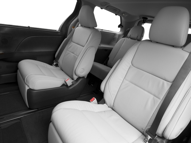 2017 Used Toyota Sienna XLE Automatic Access Seat FWD 7 Passenger at
