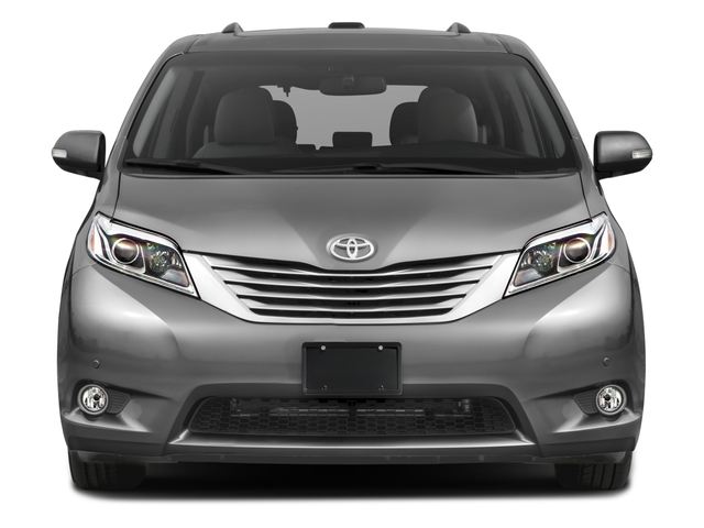 2017 Used Toyota Sienna Xle Automatic Access Seat Fwd 7 Passenger At Atlanta Toyota Serving