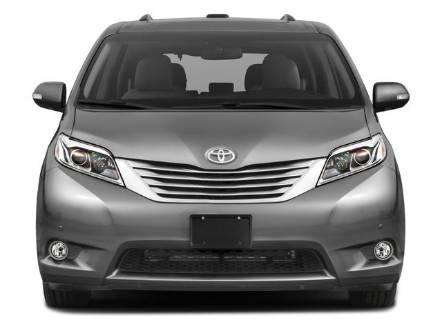 2017 Toyota Sienna XLE FWD 8-Passenger - 16618861 - 3