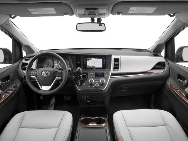 2017 Toyota Sienna XLE FWD 8-Passenger - 16618861 - 6