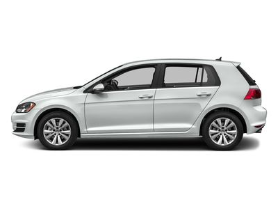 2017 Volkswagen Golf - 3VW217AU0HM056607