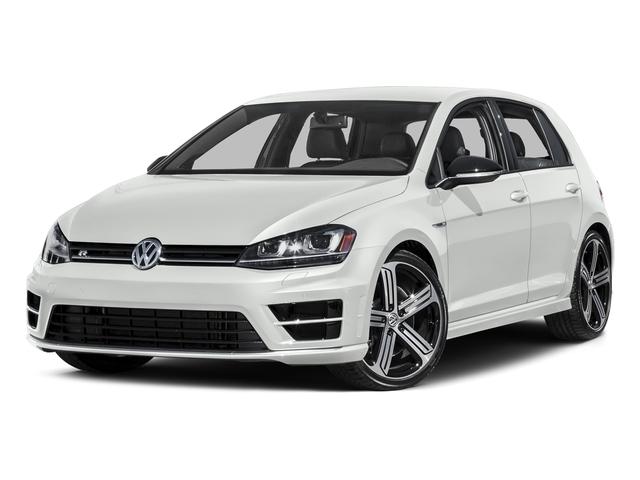 2017 Volkswagen Golf R 4-Door DSG w/DCC/Nav - 18824967 - 1