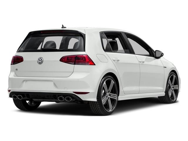 2017 Volkswagen Golf R 4-Door DSG w/DCC/Nav - 18824967 - 2