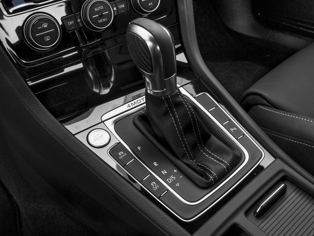 2017 Volkswagen Golf R 4-Door DSG w/DCC/Nav - 18824967 - 9