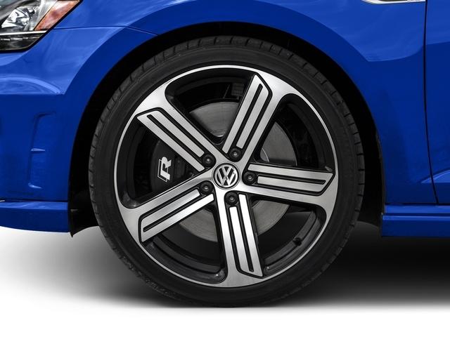 2017 Volkswagen Golf R 4-Door DSG w/DCC/Nav - 18824967 - 10