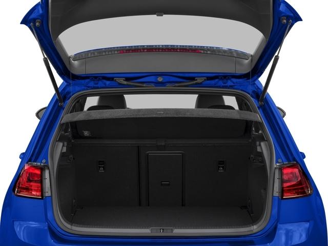 2017 Volkswagen Golf R 4-Door DSG w/DCC/Nav - 18824967 - 11