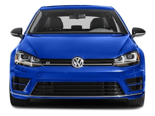 2017 Volkswagen Golf R 4-Door DSG w/DCC/Nav - 18824967 - 3