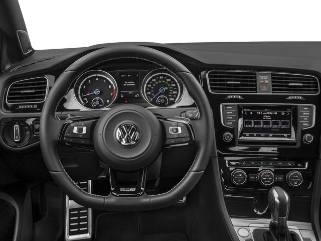 2017 Volkswagen Golf R 4-Door DSG w/DCC/Nav - 18824967 - 5