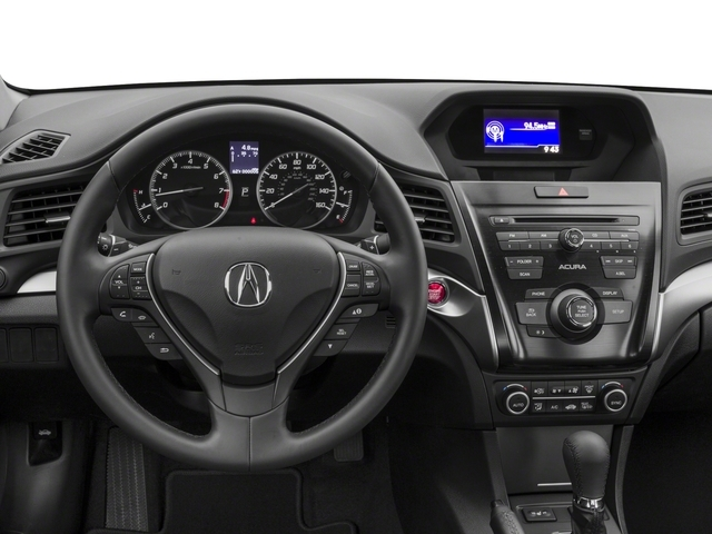 New Acura ILX Special Edition Sedan At Turnersville AutoMall - Ilx acura 2018