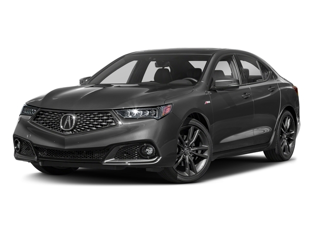 2018 Acura TLX 2018 ACURA TLX AWD TECH A SPEC LEASE DEAL - 17338512 - 1