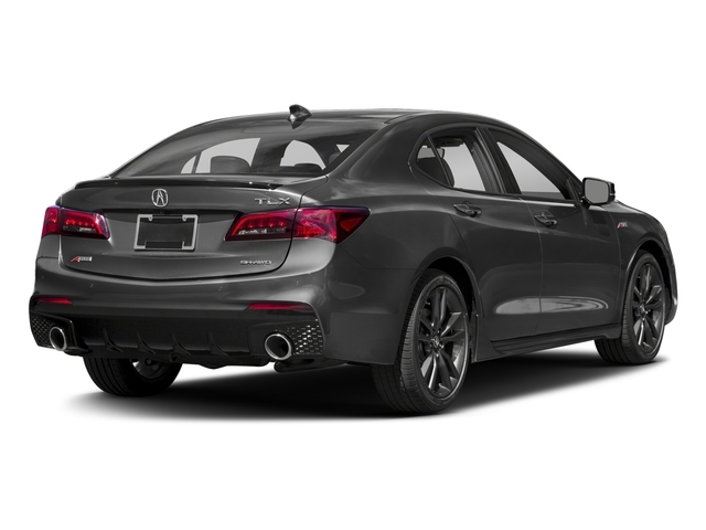 2018 Acura TLX 2018 ACURA TLX AWD TECH A SPEC LEASE DEAL - 17338512 - 2