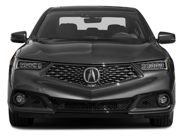 2018 Acura TLX 2018 ACURA TLX AWD TECH A SPEC LEASE DEAL - 17338512 - 3