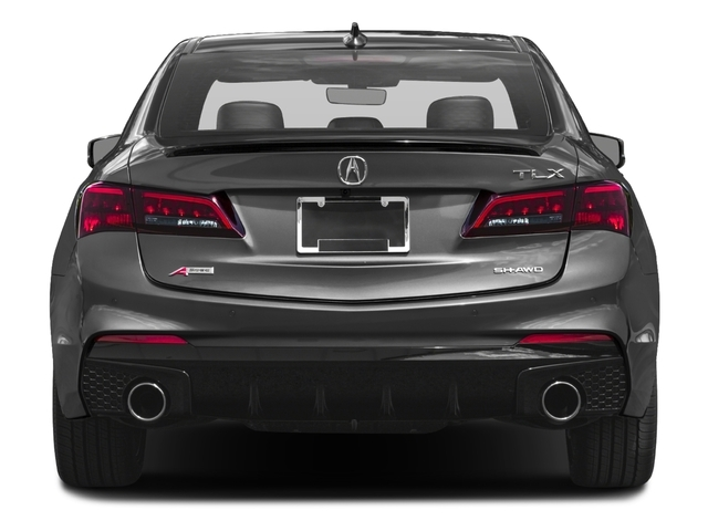 2018 Acura TLX 2018 ACURA TLX AWD TECH A SPEC LEASE DEAL - 17338512 - 4