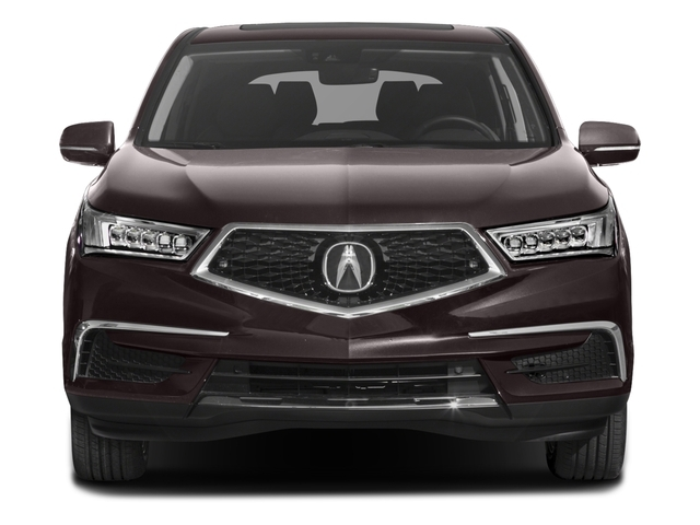 2018 Acura MDX SH-AWD w/Technology Pkg - 17860006 - 3