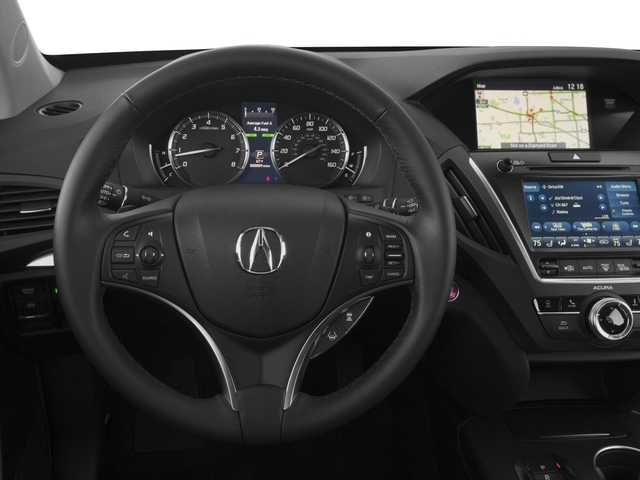 2018 Acura MDX SH-AWD w/Technology Pkg - 17860006 - 5