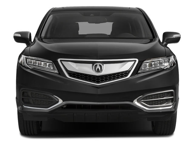 2018 acura rdx technology acurawatch plus packages awd. Black Bedroom Furniture Sets. Home Design Ideas