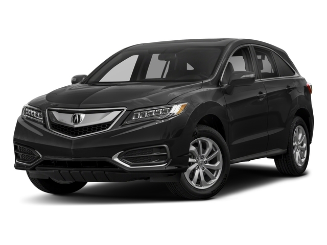 2018 Acura RDX New Car Leasing Brooklyn,Bronx,Staten island,Queens,NYC PA,CT,NJ - 17312413 - 1