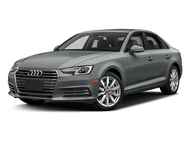 Dealer Video - 2018 Audi A4 2.0 TFSI SoA Premium S Tronic quattro AWD - 17865012