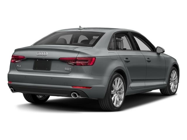 2018 Audi A4 2.0 TFSI Premium Plus Manual quattro AWD - 17484463 - 2