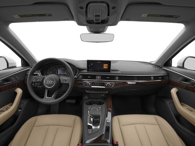 2018 New Audi A4 2 0 Tfsi Soa Premium S Tronic Quattro Awd