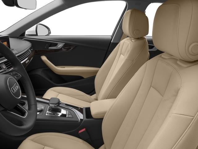 2018 Audi A4 2.0 TFSI Premium Plus S Tronic quattro AWD - 18501884 - 7