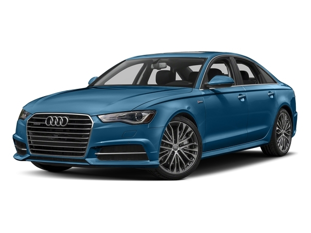 2018 New Audi A6 2 0 Tfsi Sport Fwd At Tysons Penske