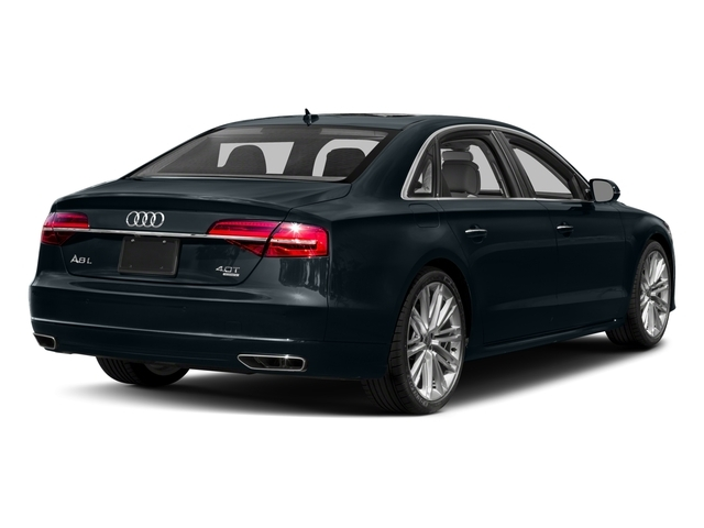 2018 Audi A8 L 3 0 Tfsi Sedan For Sale In San Antonio Tx