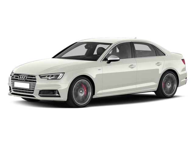 2018 Audi S4 3 0 Tfsi Premium Plus Quattro Awd Sedan For